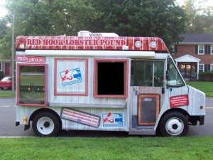 red hook lobster truck washington dc