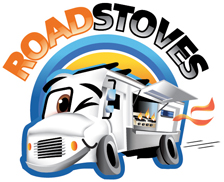 road stoves food truck